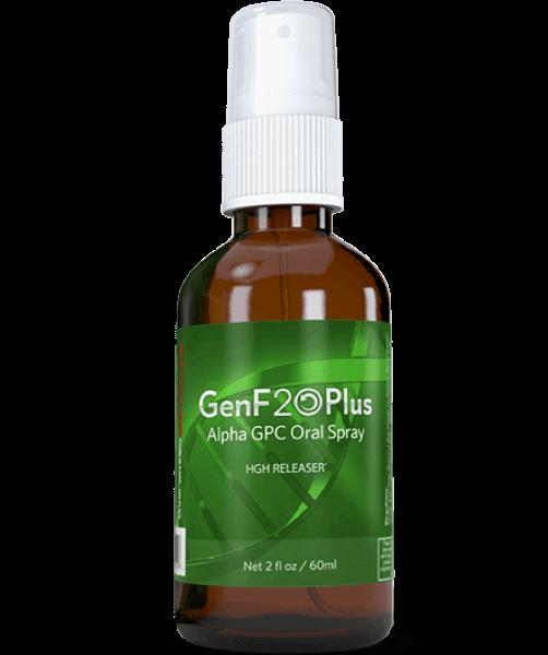 genf20 plus review - genf20 plus ingredients