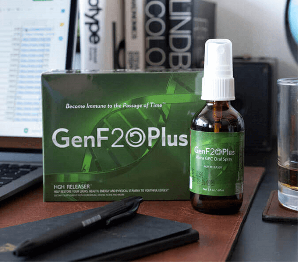 genf20 plus review - how does genf20 plus work?