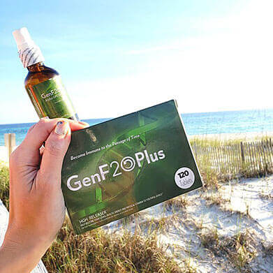 genf20 plus review - pros and cons of genf20 plus