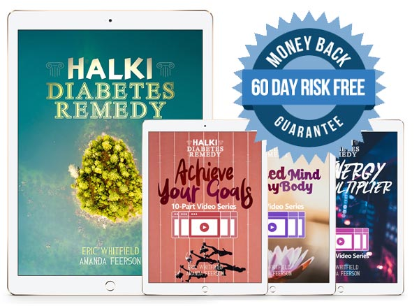 halki diabetes remedy review - bonuses and guarantee