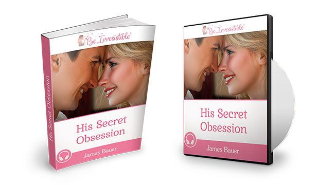 his secret obsession review - what is included in the program?