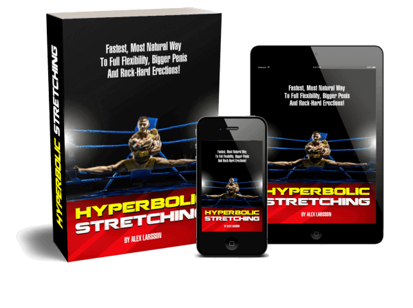 hyperbolic stretching - what is the hyperbolic stretching program?