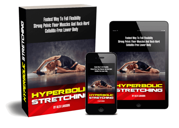 hyperbolic stretching - what is included in the program?