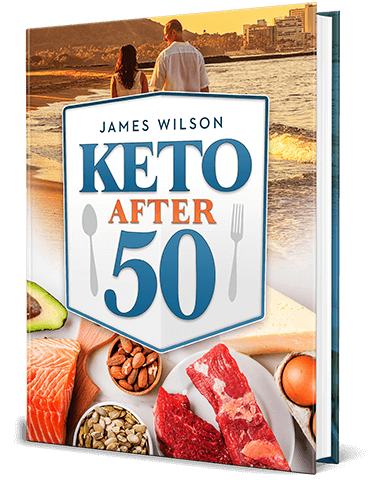 keto after 50 review - what is keto after 50?