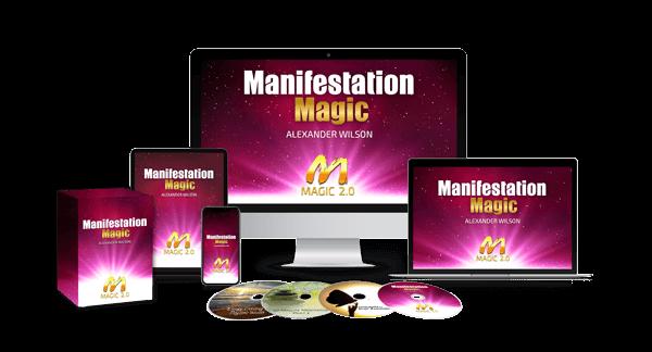 manifestation magic review - how does manifestation magic work?