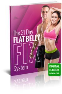 the flat belly fix review - what is the flat belly fix?