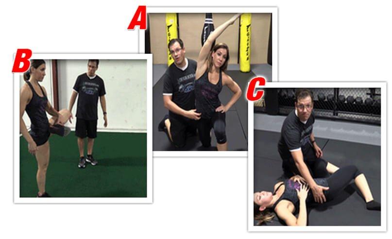 unlock yyour hip flexors - how does unlock your hip flexors work?